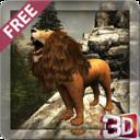 Polished Lion Hunting Game