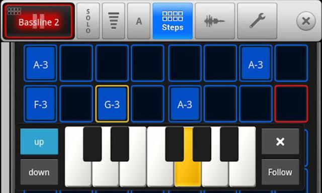 SPC - Music Drum Pad screenshot 3