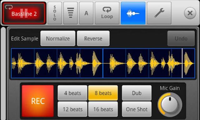 SPC - Music Drum Pad screenshot 4