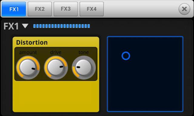 SPC - Music Drum Pad screenshot 5