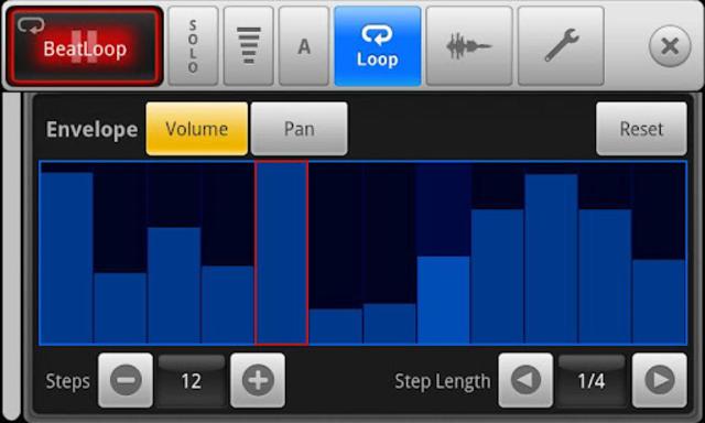 SPC - Music Drum Pad screenshot 6