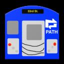 Icon for Path Train Companion - Full Version