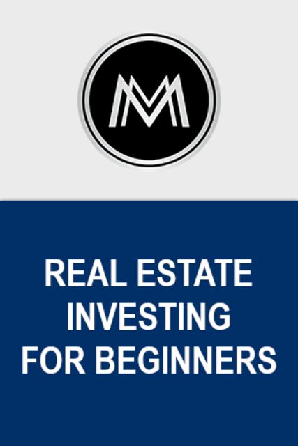Real Estate Investing For Beginners screenshot 1