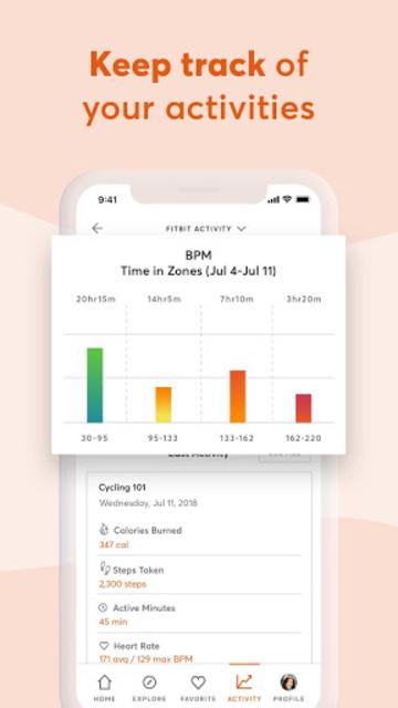 Mindbody: Fitness & Workout App screenshot 3