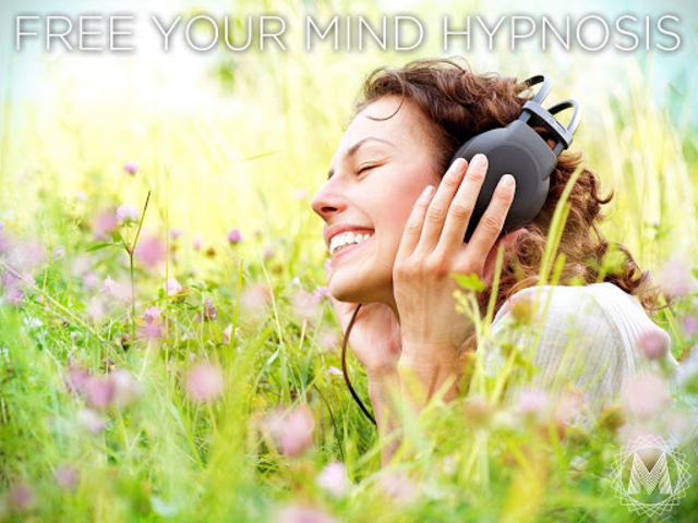 Free Your Mind Hypnosis screenshot 4