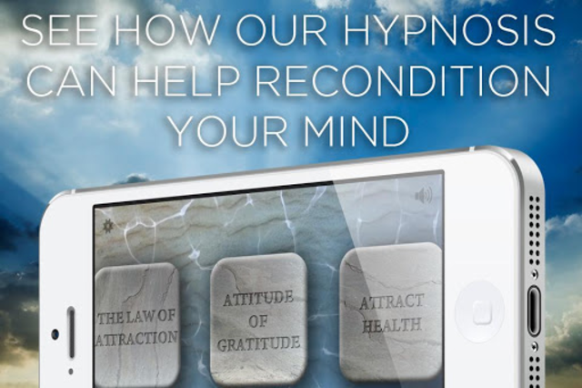 Law Of Attraction Hypnosis screenshot 2