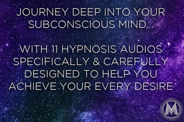 Law Of Attraction Hypnosis screenshot 3
