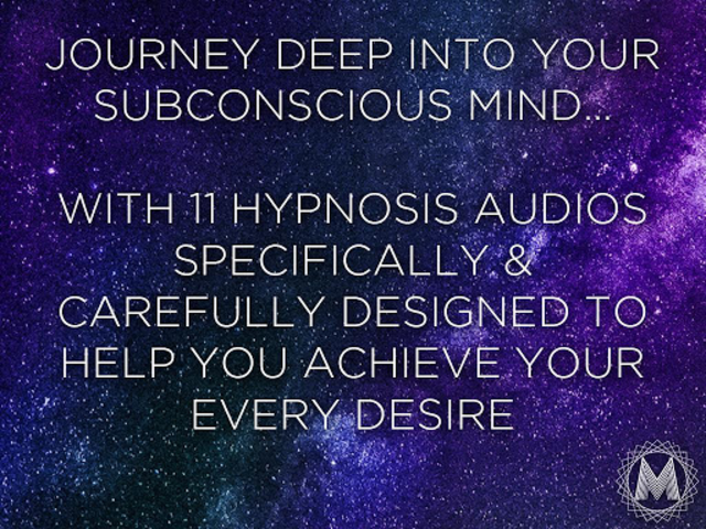 Law Of Attraction Hypnosis screenshot 6