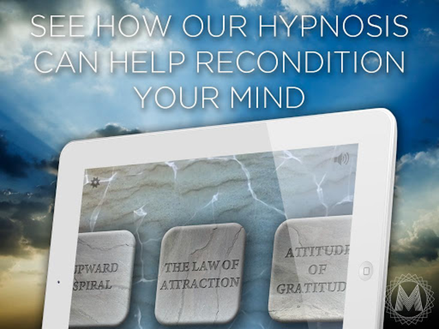 Law Of Attraction Hypnosis screenshot 7