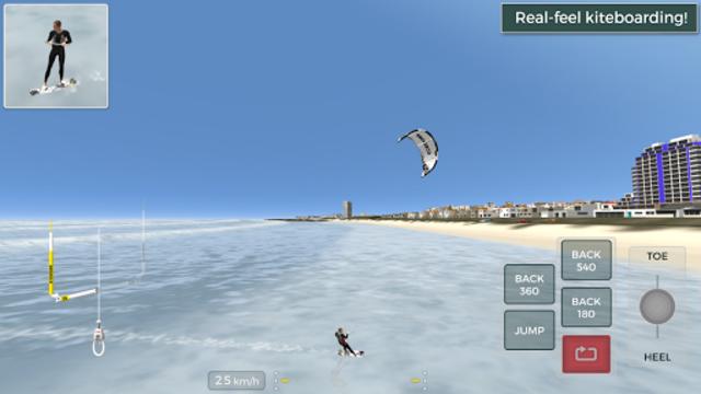 Kiteboard Hero screenshot 11