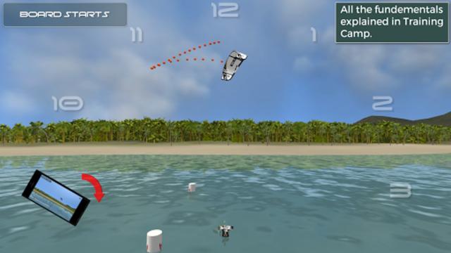 Kiteboard Hero screenshot 14