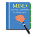 Icon for Mind Rubrics Dictionary