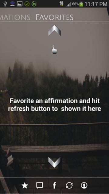 iAffirm LOVE affirmations PRO screenshot 2