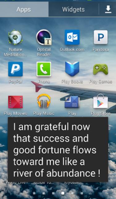 iAffirm LOVE affirmations PRO screenshot 5