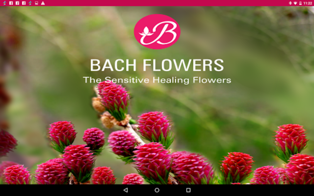 Bach Flower Remedies screenshot 10