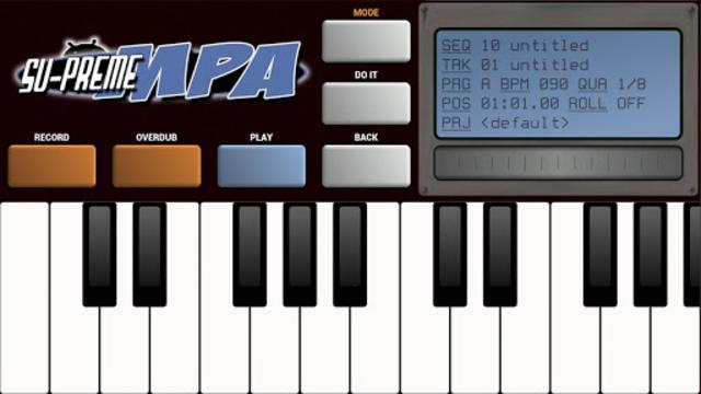 Supreme MPA screenshot 9