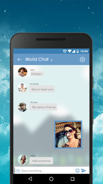 France Dating App - Meet, Chat, Date Nearby Locals screenshot 4