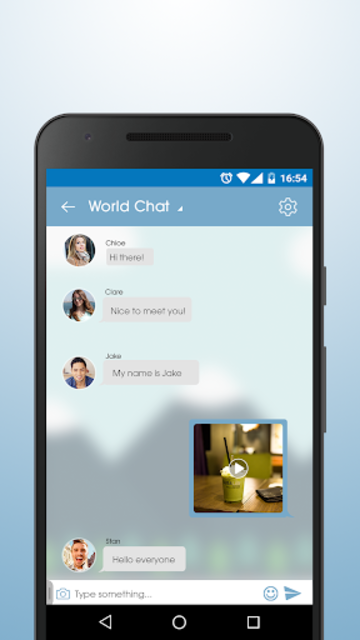 Poland Social - Dating & Chat screenshot 4