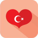 Icon for Turkey Social- Dating Chat App for Turkish Singles