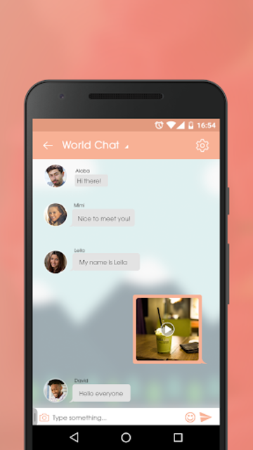 Turkey Social- Dating Chat App for Turkish Singles screenshot 4