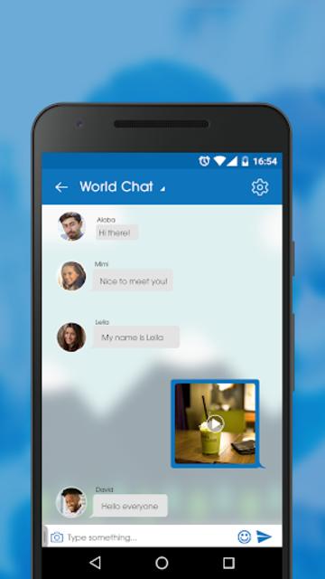 UK Social - British Date Video App to Meet Singles screenshot 4