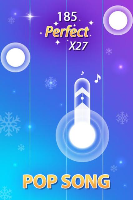 Real Piano Music Tiles 2019 - Real Piano Game screenshot 4