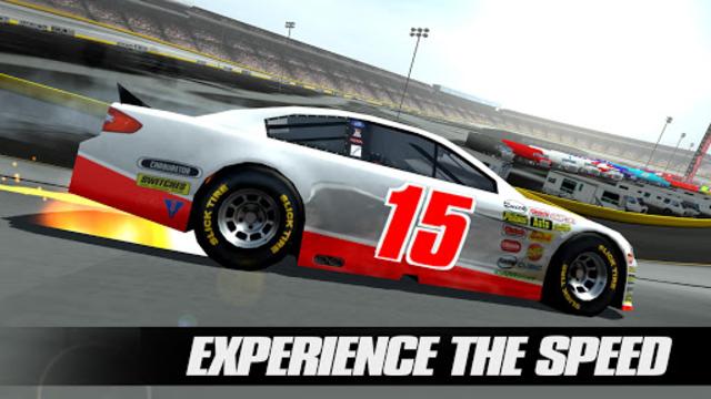 Stock Car Racing screenshot 23