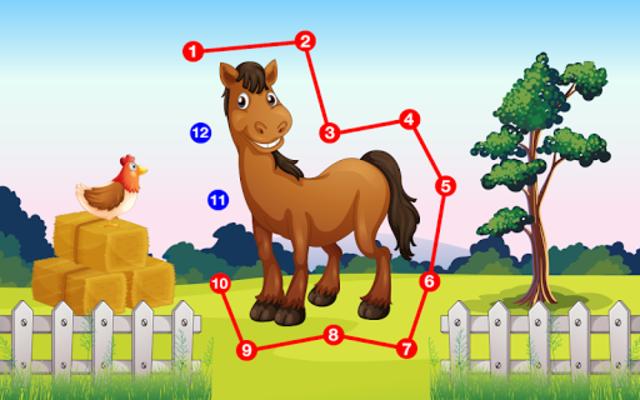 Educational Games for Kids screenshot 2