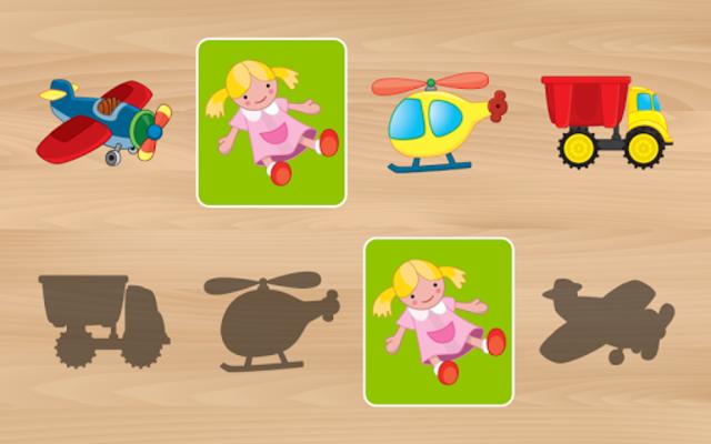 Educational Games for Kids screenshot 6