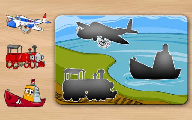 Educational Games for Kids screenshot 17