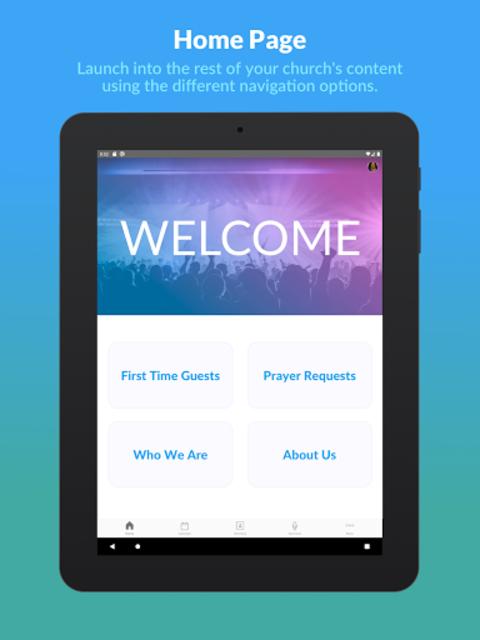 Church Center App screenshot 9