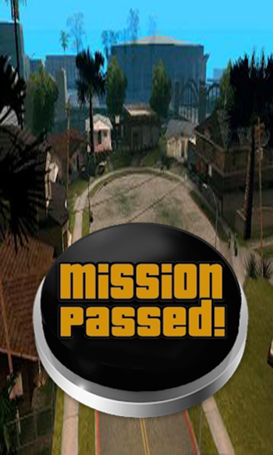 Mission Passed Button screenshot 1