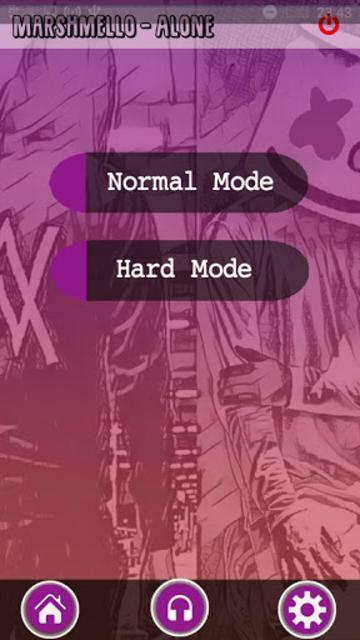 Marshmello Happier Piano Tiles 2019 screenshot 3