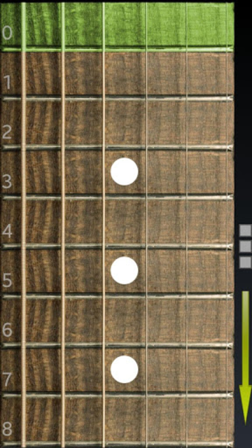 Electric Guitar : Virtual Electric Guitar Pro screenshot 4