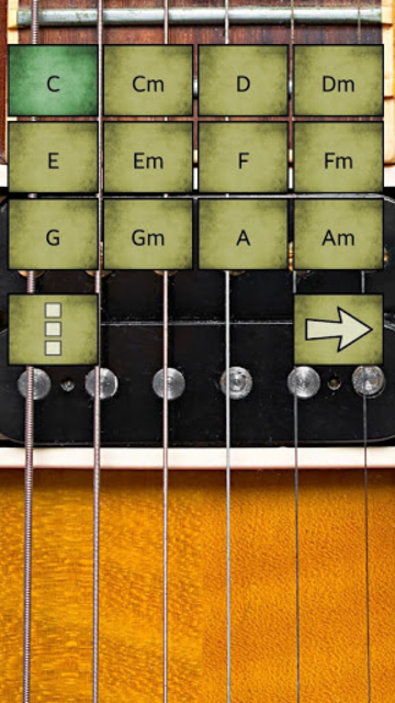 Electric Guitar : Virtual Electric Guitar Pro screenshot 5