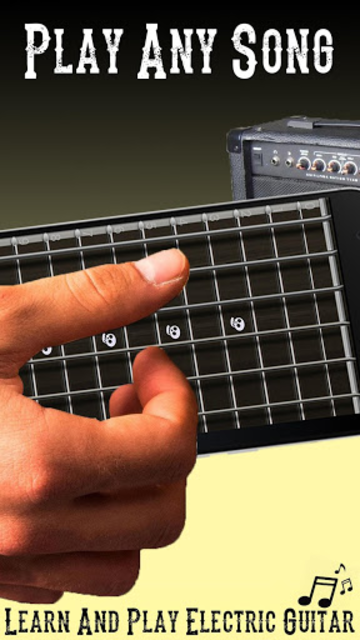 Electric Guitar : Virtual Electric Guitar Pro screenshot 6