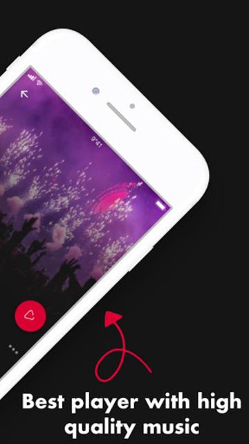 Mixtapes Music screenshot 5