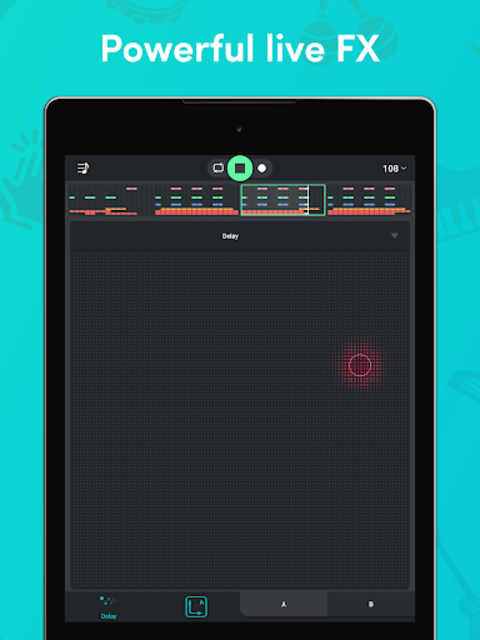 Beat Snap - Make Beats & Music screenshot 13