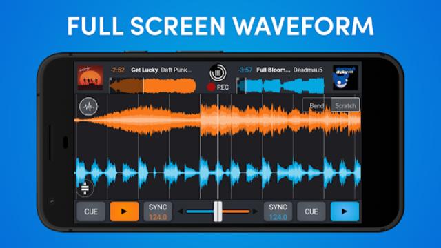 Cross DJ Pro - Mix your music screenshot 3