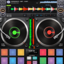 Icon for DJ Mixer Player Mobile