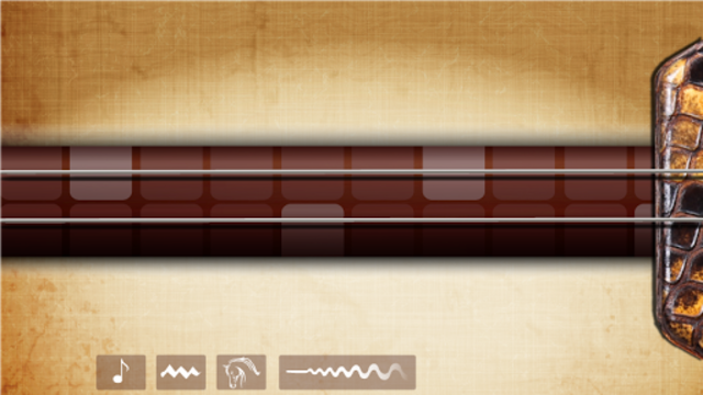 Erhu screenshot 3