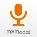 Icon for M*Modal Mobile Microphone