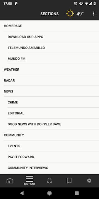 NewsChannel 10 – Amarillo, TX screenshot 4