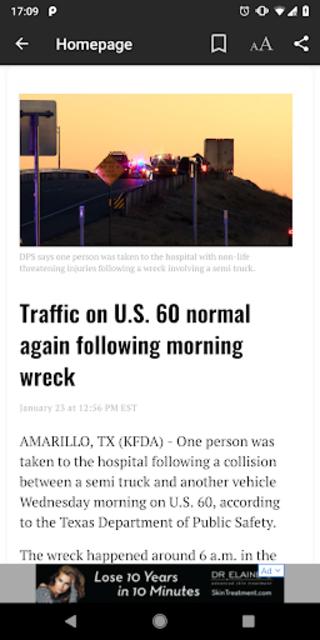 NewsChannel 10 – Amarillo, TX screenshot 8