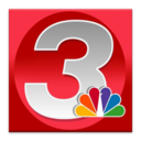 Icon for Channel 3 Eyewitness News