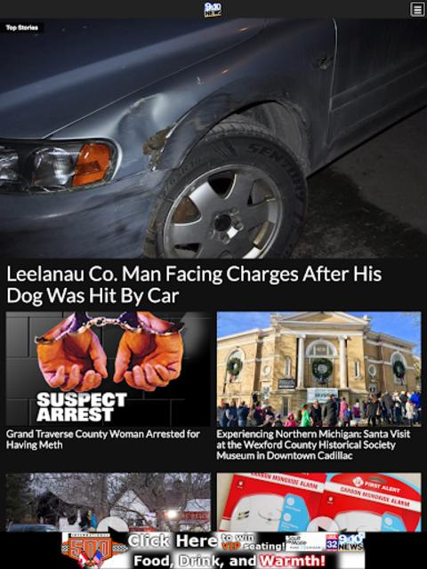 9&10 News screenshot 9