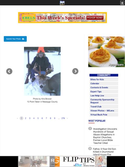 9&10 News screenshot 16