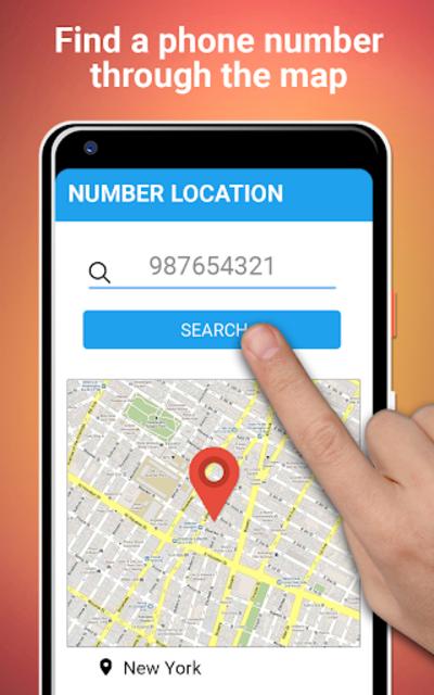 Caller ID & Mobile Locator screenshot 2
