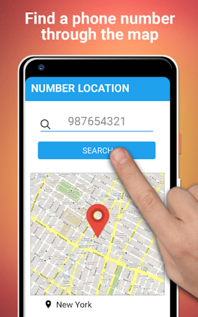 Caller ID & Mobile Locator screenshot 5