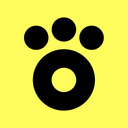 Icon for Dogout —  Dog Friendly Map